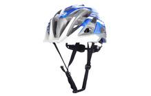 Kali Avita Helm Tex blue